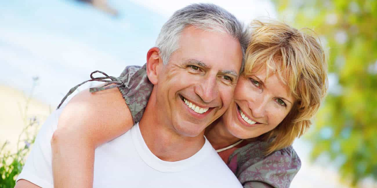 Wills & Trusts happy-couple Estate planning Direct Wills Highwood Hill